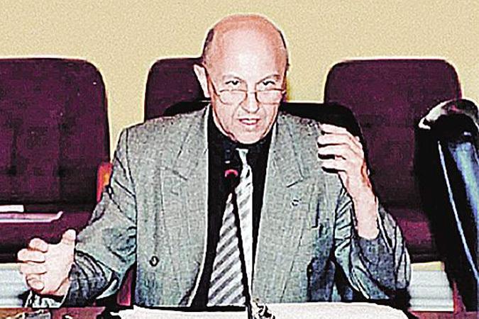 Историк Андрей Фурсов: Запад не один век планировал оторвать Украину от России!
