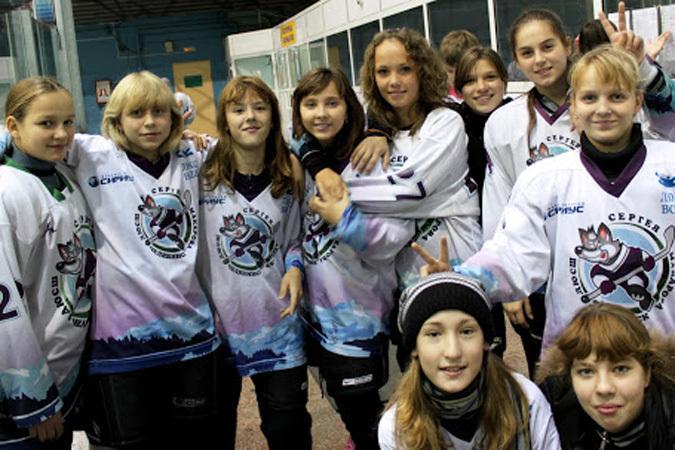 спортшкола им. Макарова