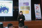 Теперь кишиневские школьники умеют отличать оригинальную продукцию от контрафактной