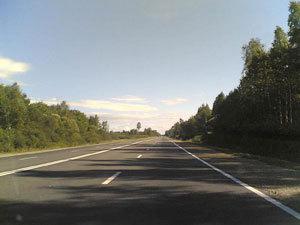 Неманские вести: Дороги приводят в порядок