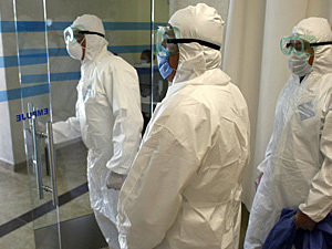 Свиной грипп проник в Португалию