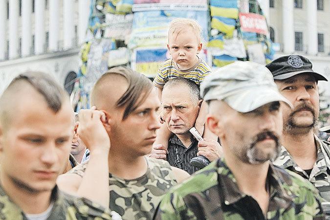 Украинцы и правда не понимают что