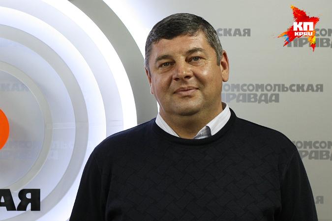 Локомотив, Олимп-ФНЛ, Сокол, Игорь Чугайнов, Торпедо