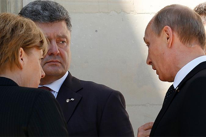 Террористы в Донецке удерживают более 200 заложников, - Тарута - Цензор.НЕТ 4603