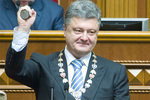 Первая неделя президента Порошенко: 200 погибших, 150 раненых