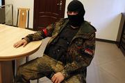 «Правый сектор» расстрелял экипаж украинской БМП, оставленной под Ростовом