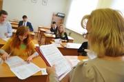 В 2014 году абитуриенты будут поступать в молдавские вузы по новым правилам