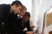БАК в Молдове: растет поколение дворников и сторожей c дипломами врачей и учителей…