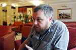 Вице-премьер Донецкой народной республики Андрей Пургин: Украина поставила на Донбассе крест. Ей люди здесь не нужны