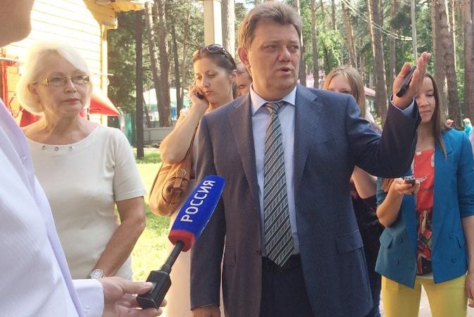 Мэр Томска Иван Кляйн попал в первую двадцатку рейтинга мэров России