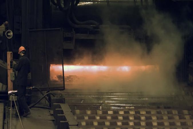Американцы могут на 2 года прекратить импорт российской стали