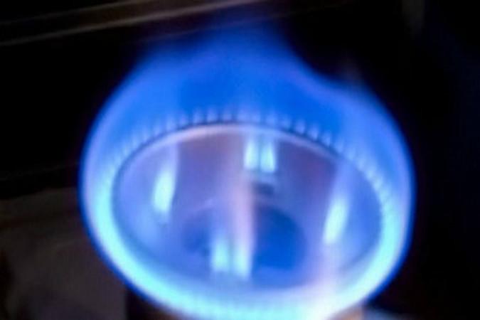 На Украине отключили газоснабжение должникам