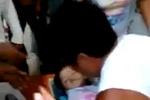 Трехлетняя девочка воскресла на собственных похоронах
