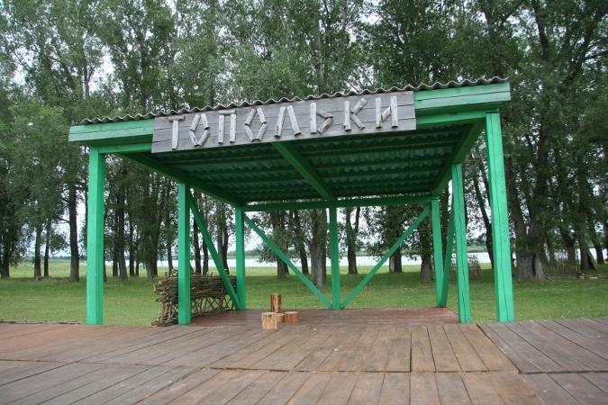 Казачий музей под открытым небом в томском селе откроется с часовни
