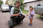 Фотокора «России сегодня» захватили украинские военные