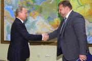 Губернатор Кировской области Никита Белых: «Ответные санкции — не манна небесная!»