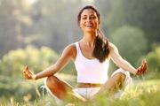 Снимаем стресс  и улучшаем фигуру