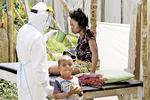 На лихорадке Эбола пытаются заработать миллионы