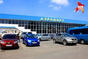Симферопольский аэропорт эвакуировали из-за сообщения о бомбе