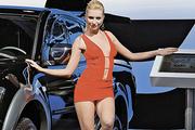 Московский международный автосалон: Даешь новые «Лады» и «Нивы»