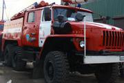 ЧП произошло на нефтехимическом заводе в Ангарске, пострадал один человек