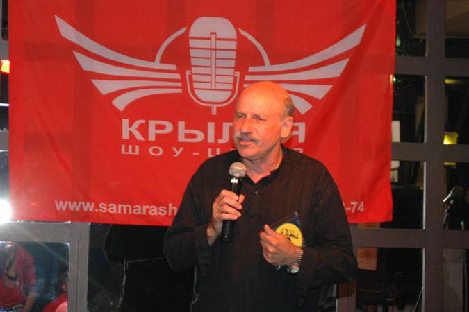 Погиб известный журналист и