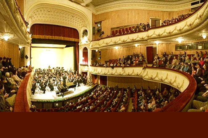 Софийская Опера и Балет в