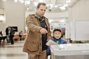 Явка на выборах в Подмосковье составила 25%