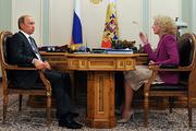 Российский ответ на санкции должен быть «длиннее»