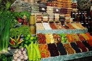 Колхозный рынок зовет на bazar