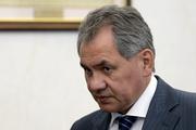 Шойгу открывает «крымский фронт»