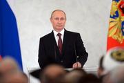 Путин дал совет губернаторам-победителям
