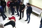 На Ставрополье задержаны восемь участников драки в Минеральных Водах