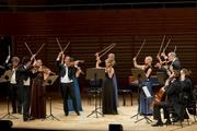 Струнный Фестивальный оркестр Люцерна сыграет для москвичей