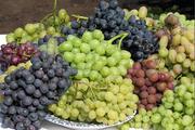 От чего зависит вкус винограда