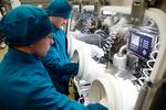 В свои 85 завод РУП «Белмедпрепараты» - лидер фармацевтической промышленности Беларуси!