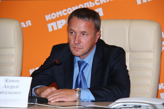 7495170 О директорах ключевых департаментов в администрации Олега Кондрашова - Zercalo.org