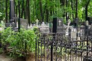 В Новой Москве возле кладбище нашли мертвым студента юридического колледжа