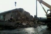 От взрыва в котельной под Новосибирском погиб пожилой кочегар