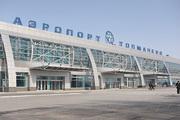 «Боинг» из Москвы совершил аварийную посадку в Новосибирске из-за проблем в кабине пилотов