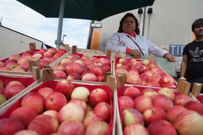 Прогноз цен до конца года: овощи и фрукты зимой будут золотыми