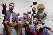Фестиваль «Навигация» представит новых музыкантов