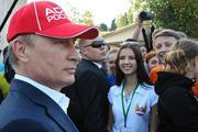 Владимир Путин: ГТО - это не какая-то развлекушка, а важнейшая государственная задача
