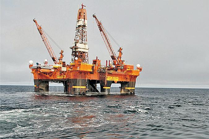Арктическая победа: результаты бурения вКарском море