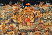 Антикварный салон: Шедевры Палеха и японское искусство