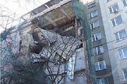 В Липецкой области из-за взрыва газа рухнула многоэтажка - есть пострадавшие