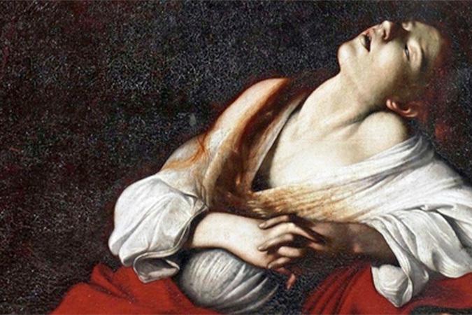 В Италии обнаружена считавшаяся утраченной картина Караваджо