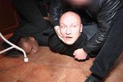 Полицейские поймали вора в законе по кличке «Паштет»