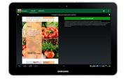 «Комсомолка» выпустила коллекцию «Моя чудесная дача»  для Android