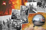12 фотофактов из жизни Донбасса до и после войны